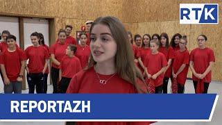 Reportazh - Jeta kulturore në Gjenevë 13.10.2018