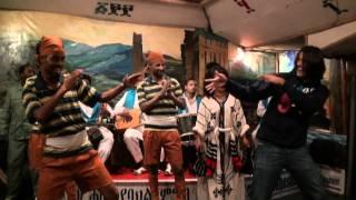 Ashray Shows Ethiopia Some Moves!