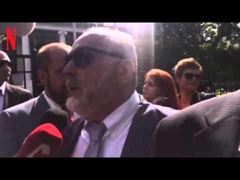 Δήλωση του υπουργού Εσωτερικών και Διοικητικής Ανασυγκρότησης Π. Κουρουμπλή