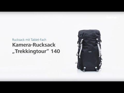 Hama Kamera-Rucksack \
