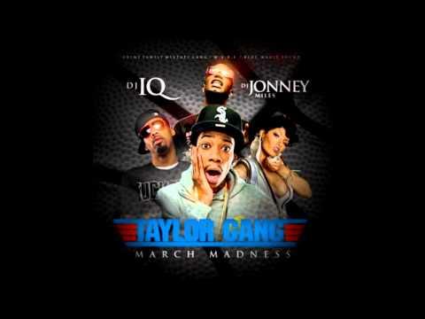 Juicy J (Taylor Gang) - Bandz a Make Her Dance feat French Montana, Lola Monroe and Wiz Khalifa