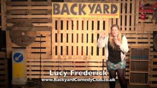 Lucy Frederick