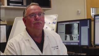 New therapy for those with prostate cancer