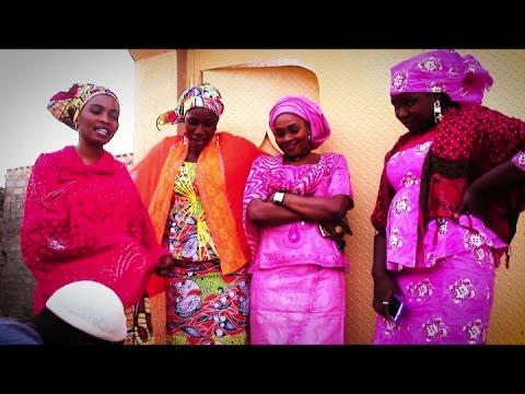 Rabani da Yaro Nigerian Hausa Trailer (Hausa Songs / Hausa Films)