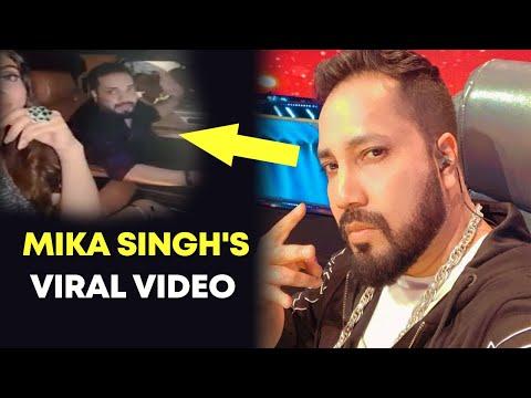 Mika Singhs car breaks down at 3 am in Mumbai Heres what happened next