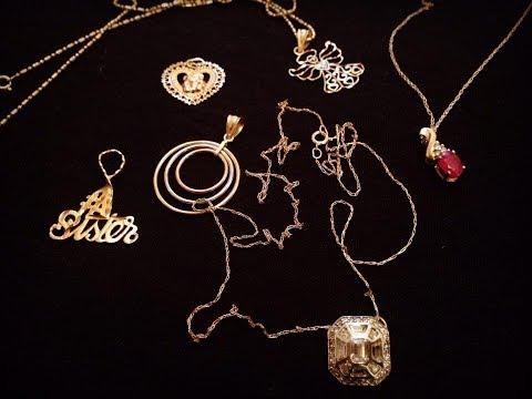 petite fine jewelry part 1