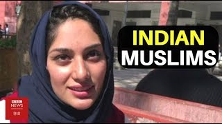 Download Video Did You Call Any Indian Muslim Pakistani? (BBC Hindi) MP3 3GP MP4