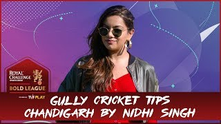 Nonton Gully cricket tips by Nidhi Singh Chandigarh edition Film Subtitle Indonesia Streaming Movie Download