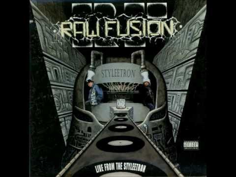 raw fusion - Song: Hip Hip/Style Expression Artist: Raw Fusion Album: Live From The Styleetron Track: 2 Of 14 Year: 1991.