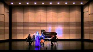 """Silvia Colombini & Limes Ensemble - V. Bellini - Puritani """"Qui la voce sua soave"""""""