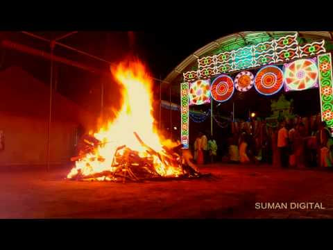 Video Shri Guligajja Genda Seve Kola 2016 | Mogaveera Patna Ullala | Mangalore Cuture download in MP3, 3GP, MP4, WEBM, AVI, FLV January 2017