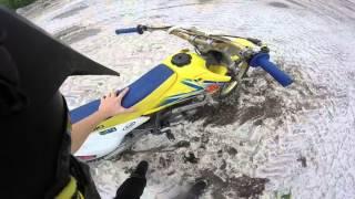 6. MotoBros NEW BIKE!!!!!!  2006 DRZ125