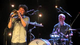 Video Beirut - The Rip Tide (live @ The Moore, Seattle 9-5-12) MP3, 3GP, MP4, WEBM, AVI, FLV Juli 2018