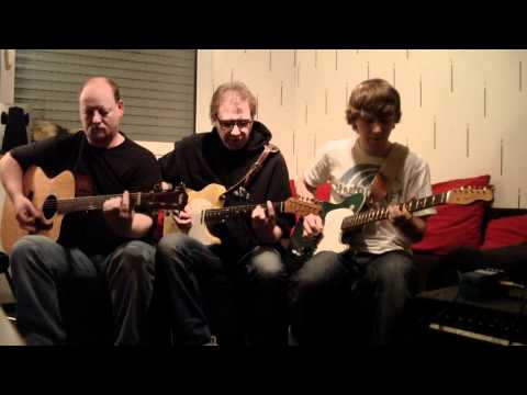 Little Fauss and Big Halsy - cover