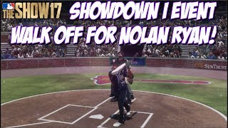 Some big moments in our last Showdown I Events run!! Leave a Like and Subscribe for MLB The Show 17!➠Twitter - https://twitter.com/KPritz21Check out my MLB The Show 17 Playlists!➠ Ranked Seasons - https://www.youtube.com/playlist?list=PL5AHVL-omk8OB2IzhUoDwOmGViHd4BYvC➠ Epics, Missions, Packs & Programs - https://www.youtube.com/playlist?list=PL5AHVL-omk8PzjCnMDW8Efqr-wuc_sydQ➠ Road To The Show - https://www.youtube.com/playlist?list=PL5AHVL-omk8PmZI0c52cTu0iLCTt7OZ5hThanks for Watching!!