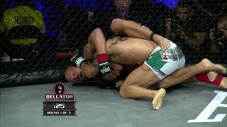 Video Bellator MMA: Roger Huerta vs. Chad Hinton FULL FIGHT MP3, 3GP, MP4, WEBM, AVI, FLV Februari 2019