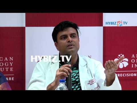 , S K Gupta-Comprehensive Hemato Oncology Launch