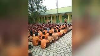 Saka Widya Budaya Bakti Binaan BP PAUD dan Dikmas Aceh