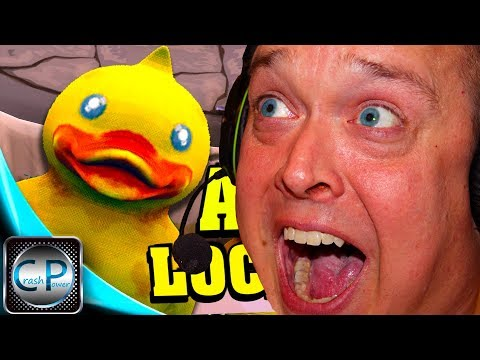 This week's Rubber Ducky challenge is awesome!! Fortnite Battle Royale
