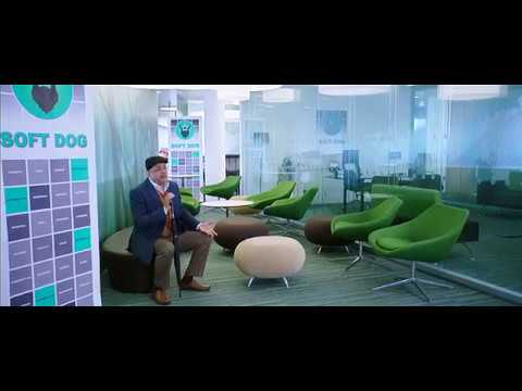 funny scene in Guest in London 2017 1CD  DVDRip x264 E Subs   LOKI   M2Tv