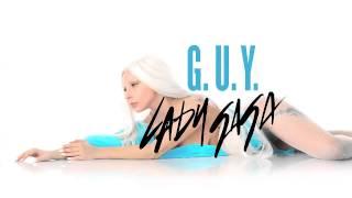 Lady Gaga - G.U.Y. Stems - Bass