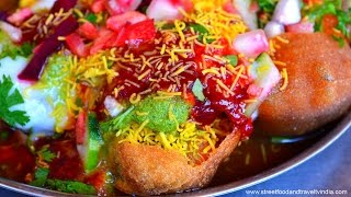 Bhavnagar India  City pictures : Indian Food Video | Bhavnagar Gujarat | Indian Food Cooking Video-1