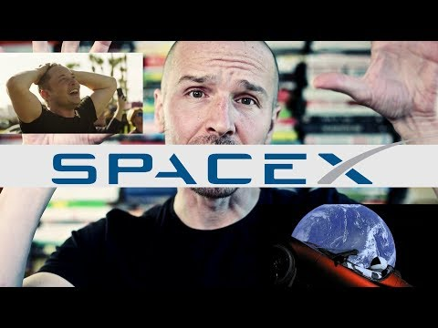 SpaceX rivoluzione o bluff?!?_A héten feltöltött legjobb űrhajó videók