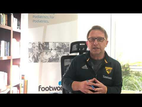 Footwork Podiatric Laboratory - the new Portal