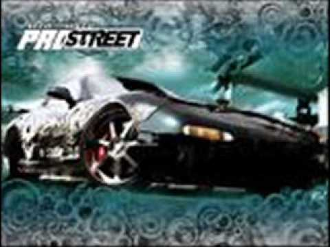 need for speed prostreet soundtrack-foreign islands-i know you know it