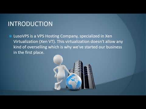 Low cost vps