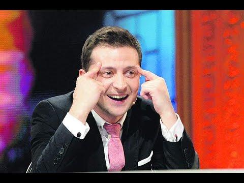 Зеленский высмеял Ляшко в новом сезоне Вечерний Квартал 12.11.2016 (видео)