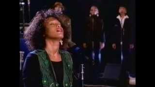 Whitney Houston 'This Day' (Live) w/lyrics