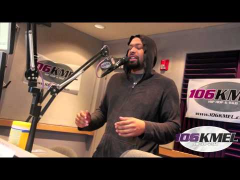 D.C Interviews DeRay Davis