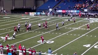 Okanogan (WA) United States  city images : 2014 Okanogan vs. Napavine Highlights. Okanogan Bulldogs Washington State 2B Champions!