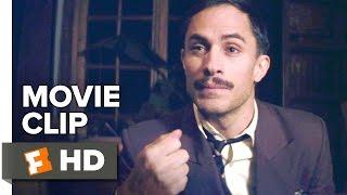 Nonton Neruda Movie CLIP - Detective Stories (2016) - Movie Film Subtitle Indonesia Streaming Movie Download