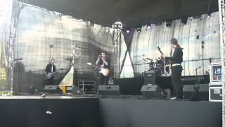 Video Brokenroll - Summertime (29.4.2014 - UNIPO Fest, Prešov)