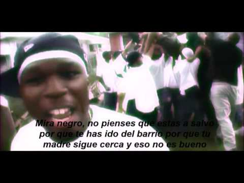 50 Cent - Heat (Subtitulos Español)