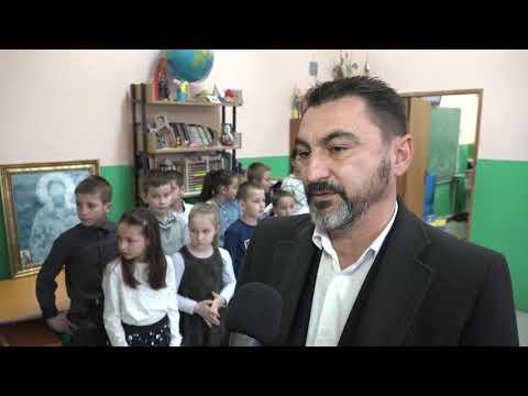 """SAVINDAN- OŠ """"RATKO MITROVIĆ"""" PARMENAC"""