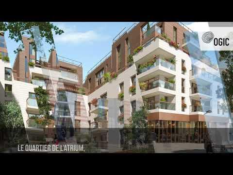 ogic-carre-atrium-chaville-video