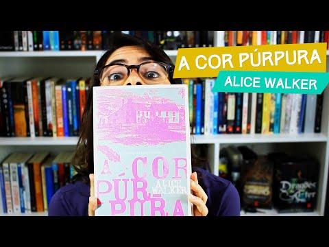 A COR PÃRPURA | Comentários | Elefante Literário