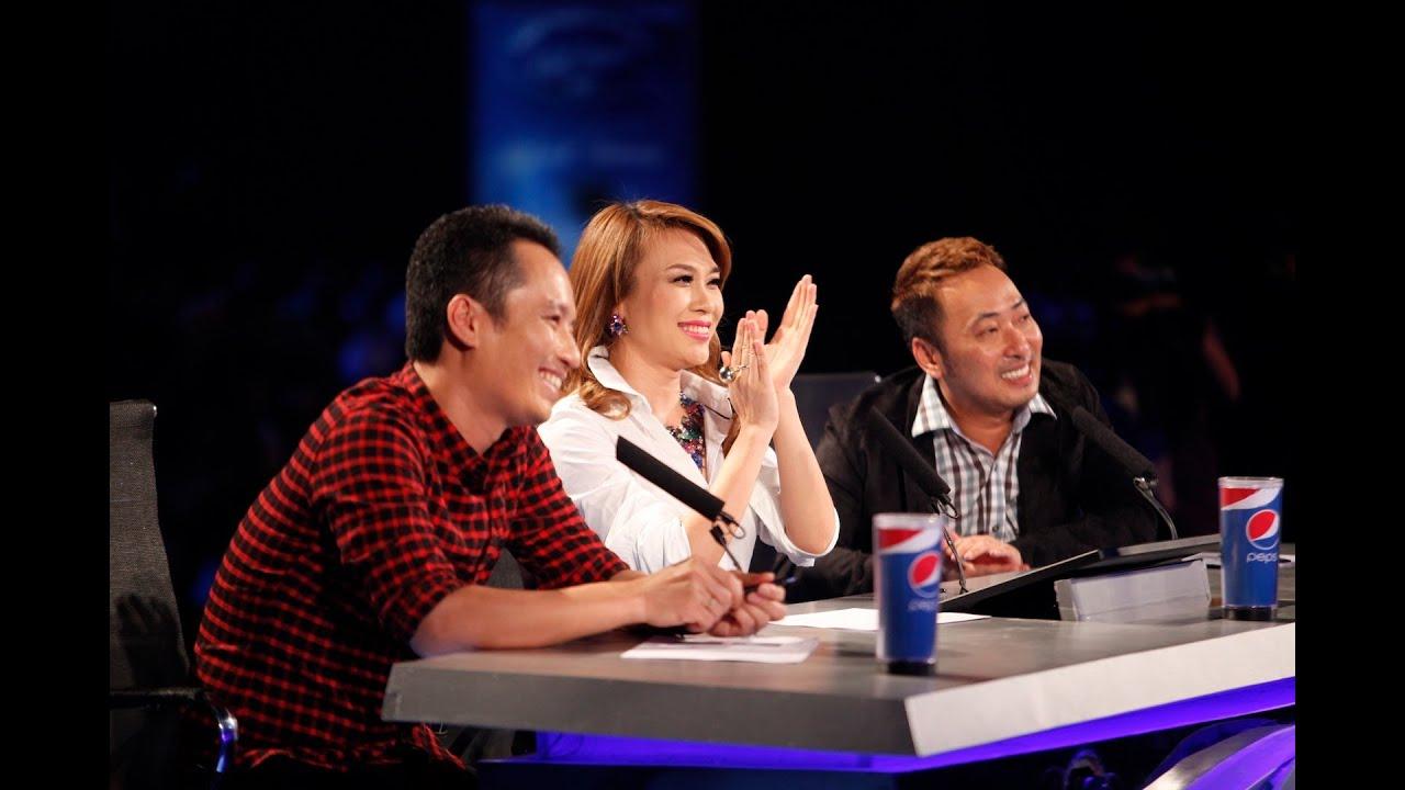 Vietnam Idol 2013 Tập 5 [Full] – Ngày 12/1/2013