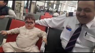 Download Video Gup Shup with 04 Years Old Media Star @Peer Ahmed Shah MP3 3GP MP4