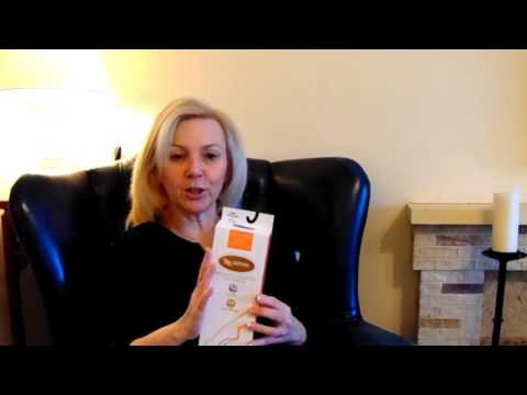 Aetrex Lynco Orthotics Review - Customer Testimonial