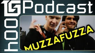 TGS Podcast - #4 ft MuzzaFuzza, hosted by TotalBiscuit, Dodger & Jesse!