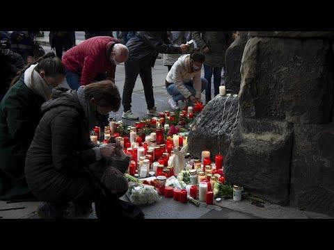 Έλληνας πατέρας και το 9 εβδομάδων κοριτσάκι του μεταξύ των θυμάτων της τραγωδίας στο Τρίερ…