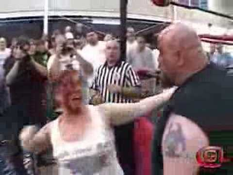 deathmatch - Highlights of 2007 IWA MS King of the Deathmach.