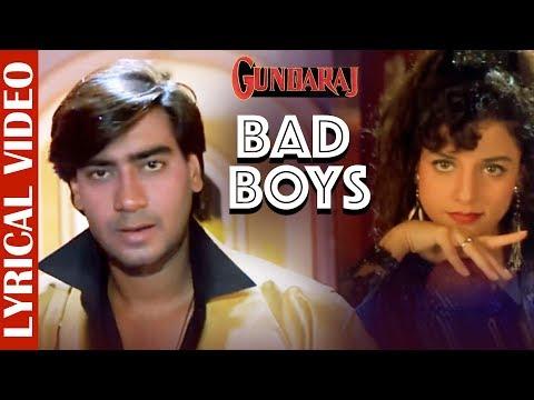 hindi film Aaj Ka Gundaraj video song