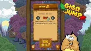 Giga Jump YouTube video