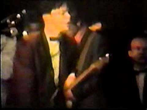 Live Music Show - James Chance & The Contortions (1978-1980)
