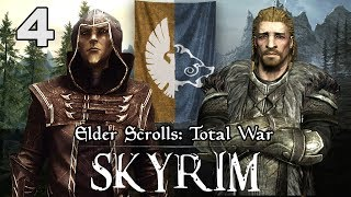 EMENY OF MY EMENY - Elder Scrolls: Total War - Skyrim Campaign #4 - The journey to Summerset Isle and the war in Solstheim continues. Ulfric is trying to save the Empire, but plans change quickly. Enjoy the Episode :DMod link: http://www.moddb.com/mods/the-elder-scrolls-total-warUnofficial Patch: http://www.twcenter.net/forums/showthread.php?750685-Sub-mod-Unofficial-TES-Patch-1-3-DOWNLOAD-LINKSkyrim Submod: http://www.moddb.com/mods/4th-era-submod-testw/addons/kingdom-of-skyrim-retexture-10 JOIN MY DISCORD SERVER: https://discord.gg/JjR7UR3If you enjoyed the video don't forget to Like and Leave a comment :D-----------------------------------------PA Merchandise---------------------------------------------BUYING A SHIRT WILL SUPPORT A CHARITY!Represent the Knight's of Apollo!Buy a T-shirt Here: https://teespring.com/stores/pixelated-apollo----------------------------------How You Can Support Me! ------------------------------------ Like, share and leave a comment :D- Turn OFF adblock or whitelist my channel- Send me a GREAT battle Replay: pixelatedapollo@gmail.com- Purchase a Server at: https://oasis-hosting.net/ and use this discount code - PA2017 ------------------------------------------Connect With Me!------------------------------------------ Email: pixelatedapollo@gmail.com- Twitter: https://twitter.com/PixelatedApollo- Steam Group:  http://steamcommunity.com/groups/apollosknights- Twitch: http://www.twitch.tv/pixelatedapollo
